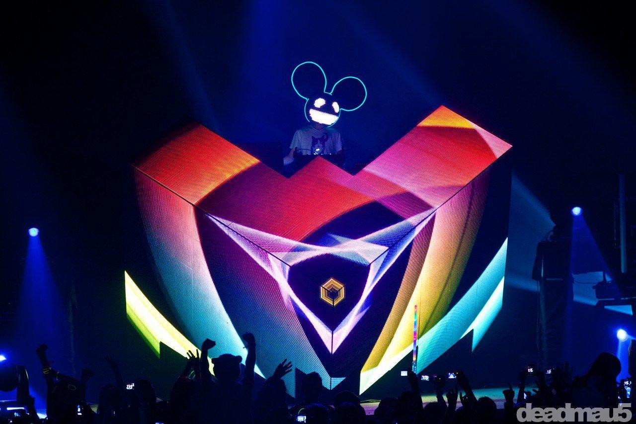deadmau5-cube